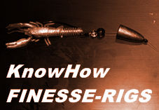 Finesse-Rigs KnowHow